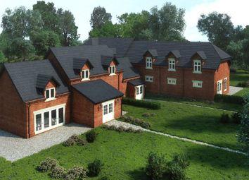 Thumbnail 3 bed end terrace house to rent in Godden Green, Sevenoaks, Kent