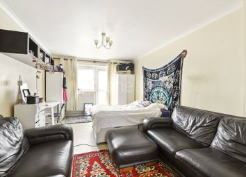 Thumbnail 3 bed flat for sale in Mickledore, Ampthill Square, London