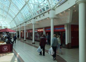 Thumbnail Retail premises to let in 2 Cherry Square, Cherry Tree Shopping Centre, Wallasey, Merseyside