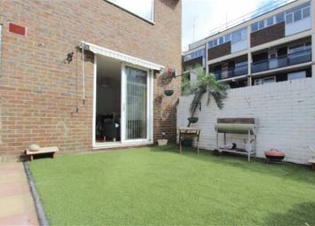 Thumbnail 4 bed detached house to rent in Avis Square, Limehouse, London