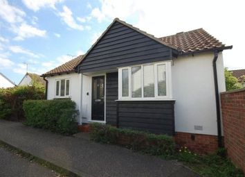 Thumbnail 1 bed bungalow for sale in Keats Square, South Woodham Ferrers, Chelmsford