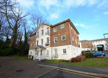 Thumbnail 2 bedroom flat to rent in Markham Court, Camberley