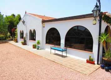 Thumbnail 4 bed finca for sale in Cta. Torrevieja Km8, Jacarilla, Alicante, Valencia, Spain
