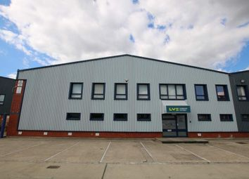 Thumbnail Warehouse to let in Unit 10 Newtown Business Park, Poole