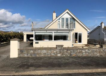 Thumbnail 3 bed detached bungalow to rent in Strathallan Lodge, Clifton Road, Port St Mary