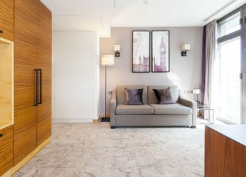 1 bed flat for sale in County Hall, 1 Addison Street, Waterloo SE1