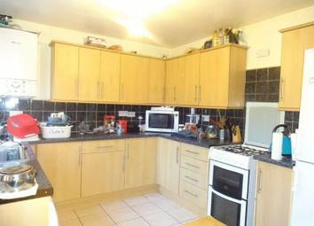 6 bed shared accommodation to rent in Arthur Avenue, Nottingham NG7