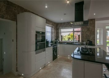 Thumbnail 4 bedroom semi-detached house for sale in Hillside Avenue, Wembley, Greater London