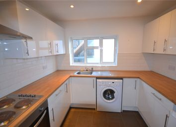 Thumbnail 2 bed flat to rent in St. Marys Church Hall, York Rise, London