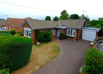 Thumbnail 2 bed detached bungalow for sale in Park Lane, Doncaster