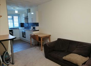 Thumbnail 1 bed flat to rent in Broadway, Treforest, Pontypridd