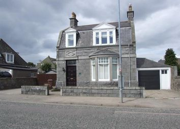 Thumbnail 4 bed detached house to rent in Craigton Road, Aberdeen