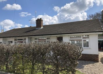 Thumbnail 2 bed semi-detached bungalow for sale in Lower Street, Tilmanstone, Deal