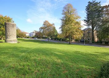 Thumbnail 3 bed maisonette for sale in The Avenue, Clifton, Bristol