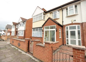 Thumbnail 5 bed semi-detached house for sale in Horston Road, Leicester