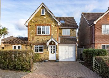 Thumbnail 4 bed property for sale in Chivenor Grove, Kingston Upon Thames