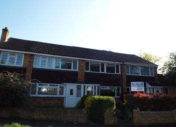 Thumbnail 4 bed terraced house for sale in Westfield Close, Waltham Cross, Hertfordshire
