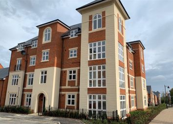 1 bed flat for sale in Ensor House, 17 Corunna Avenue, Wellesley, Aldershot GU11