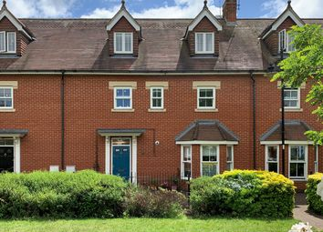 4 bed town house for sale in Telford Place, Chelmsford CM1