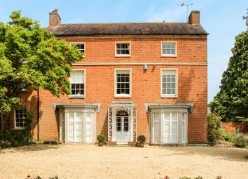 Thumbnail 6 bed country house for sale in Pailton, Rugby, Warwickshire