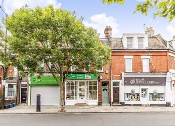 Thumbnail 1 bed flat to rent in Crown Road, St Margarets, Twickenham