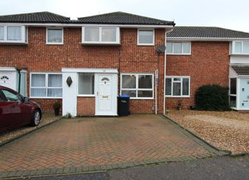 Thumbnail 3 bedroom property to rent in Northampton, Moulton, Cottingham Drive