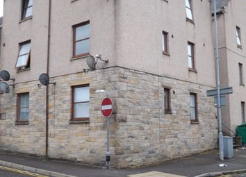 Thumbnail 1 bed flat for sale in Flat 2 Northgate, St Giles Road, Elgin