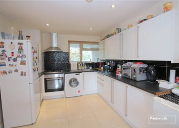 Thumbnail 2 bed flat for sale in Durham House, Canterbury Road, Borehamwood, Hertfordshire