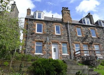 Thumbnail 1 bed flat for sale in Magdala Terrace, Galashiels, Galashiels