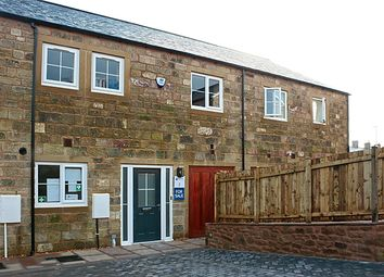 Thumbnail 2 bed cottage for sale in Pendle Fields, Fence, Burnley