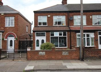 Thumbnail 3 bed property to rent in Daubney Street, Cleethorpes