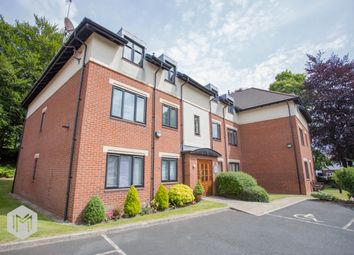 2 bed flat for sale in Sweetstone Gardens, Bolton, Lancashire BL1