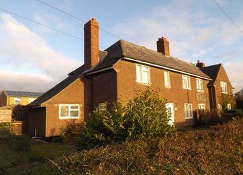 Thumbnail 3 bedroom property to rent in Toft Way, Great Wilbraham, Cambridge