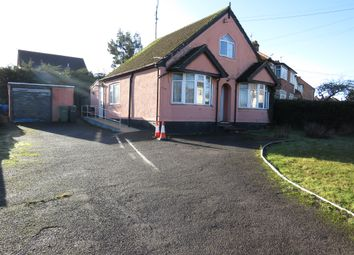 Thumbnail 5 bed detached bungalow for sale in Challis Lane, Braintree