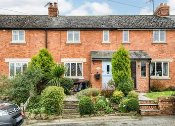 3 bed terraced house for sale in Main Street, Sedgeberrow, Evesham, Worcestershire WR11