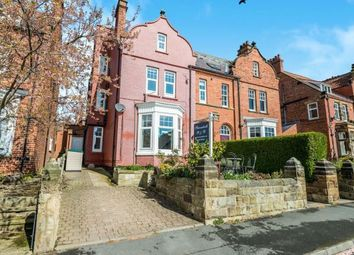 Thumbnail 9 bed semi-detached house for sale in Mount Pleasant South, Robin Hoods Bay, Whitby, North Yorkshire