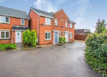 3 bed semi-detached house for sale in Willowbrook Gardens, St. Mellons, Cardiff CF3
