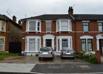 Thumbnail 2 bedroom semi-detached house for sale in Grosvenor Road, Ilford
