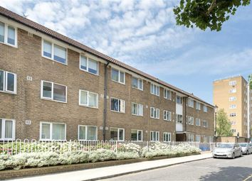 Thumbnail 3 bed flat for sale in Cremorne Estate, London