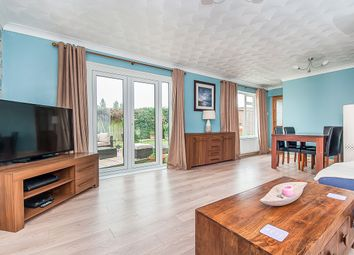 Thumbnail 3 bed detached house for sale in Turnpike Close, Wisbech