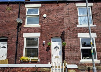 2 bed terraced house for sale in Mansfield Road, Rochdale OL11