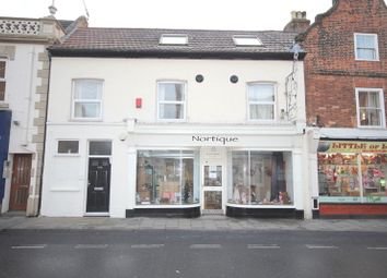 Thumbnail 5 bed terraced house for sale in Shopping Centre Flats, High Street, Gorleston, Great Yarmouth