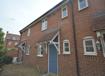 Thumbnail 2 bed town house for sale in Weatherby Road, Norwich, Norfolk