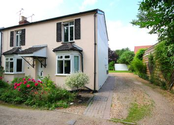 Thumbnail 4 bed cottage for sale in Abbetts Lane, Camberley