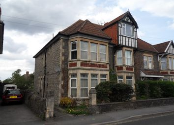 Thumbnail 1 bed flat to rent in Charlton Road, Bristol