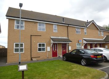 Thumbnail 2 bedroom flat for sale in St. Columbas Court, Hartlepool