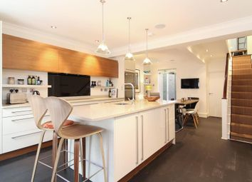 Thumbnail 4 bed terraced house to rent in Ponsonby Terrace, London
