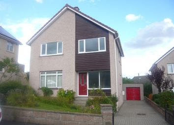 Thumbnail 3 bed detached house to rent in Scotland Drive, Dunfermline