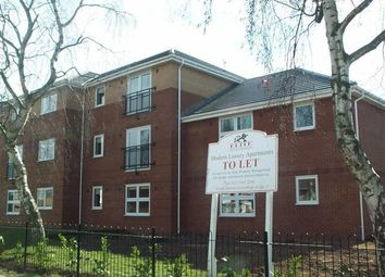 Thumbnail 2 bed flat to rent in Broad Lane, Eastern Green, Coventry