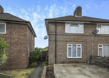 Thumbnail 2 bedroom property for sale in Sudbury Crescent, Bromley